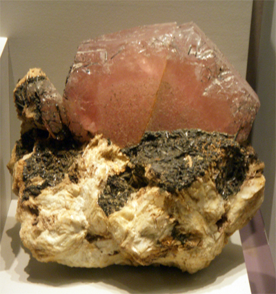 File:Morganite minas gerais.jpg