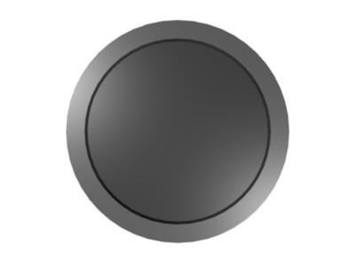 File:Polarizer without polarizing direction.jpg