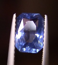 Sapphire - The Gemology Project